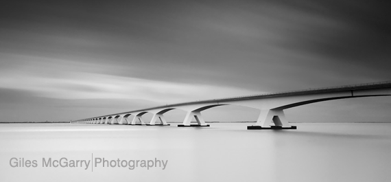 Giles McGarry B&W Photography