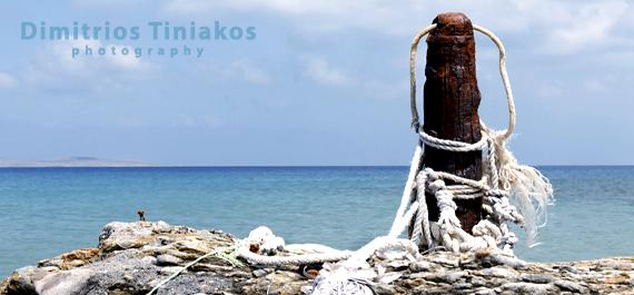 Dimitrios Tiniakos - Sitia Crete, photography